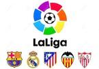 Bảng xếp hạng bóng đá La Liga 2021-2022 mới nhất