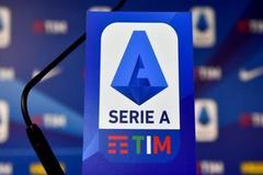 BXH bóng đá Serie A 2021-2022 mới nhất: Ngôi đầu đổi chủ