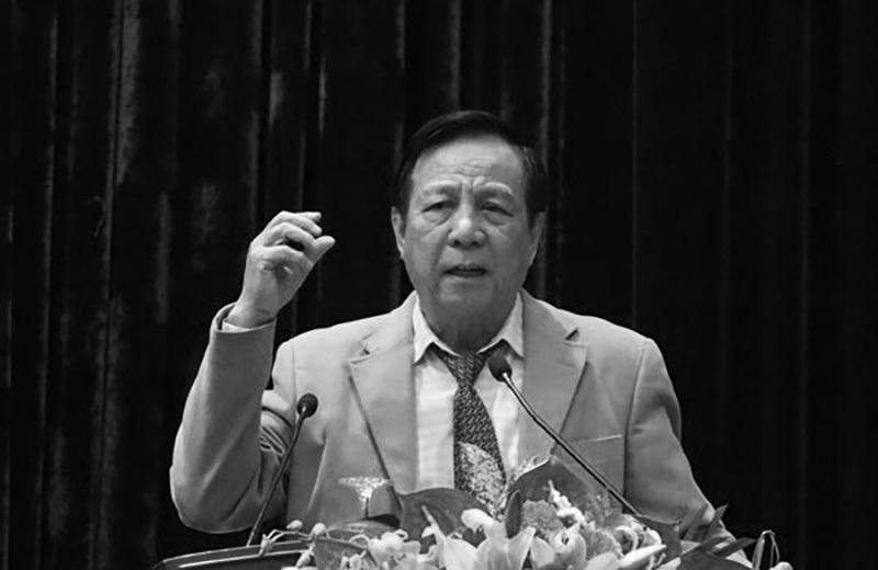 Cựu Phó Chủ tịch VFF Ngô Tử Hà qua đời