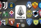 Kết quả bóng đá Serie A 2021-2022