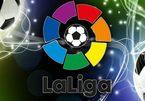 Lịch thi đấu bóng đá La Liga 2021-2022