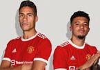MU mơ ngôi vương Premier League: Trông cậy lá chắn thép Varane