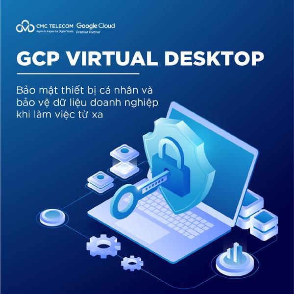 Giải pháp bảo vệ dữ liệu khi dùng thiết bị cá nhân để làm việc từ xa