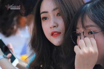 ĐH Công nghiệp Hà Nội lấy điểm sàn từ 18 điểm