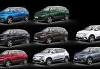 Phí trước bạ giảm 50%: Mua ô tô điện giảm được bao nhiêu tiền