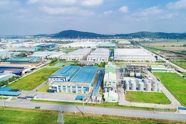 Điều chỉnh Khu công nghiệp hỗ trợ Khu công nghệ cao Đà Nẵng