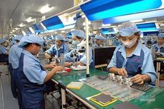 Việt Nam thu hút sự chú ý của các nhà cung cấp Nhật Bản