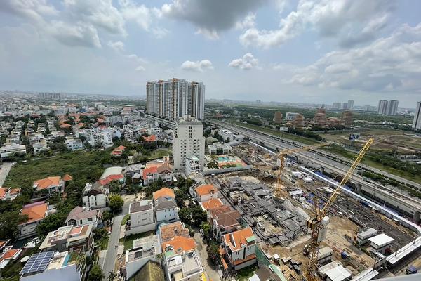 TP.HCM kiến nghị công khai thế chấp và bảo lãnh dự án khi 'bán nhà trên giấy'