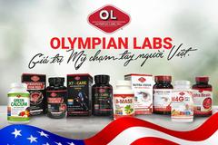 Nhà thuốc Phương Chính và niềm tin tưởng tuyệt đối với nhãn hàng Olympian Labs
