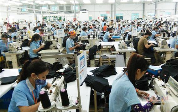 Công nghiệp hỗ trợ là ưu tiên thu hút đầu tư của Hà Tĩnh