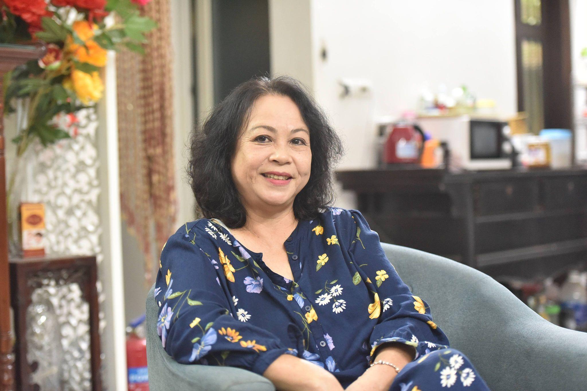 Diễn viên 'Người Hà Nội' sau 25 năm: Người viên mãn, người lận đận hôn nhân