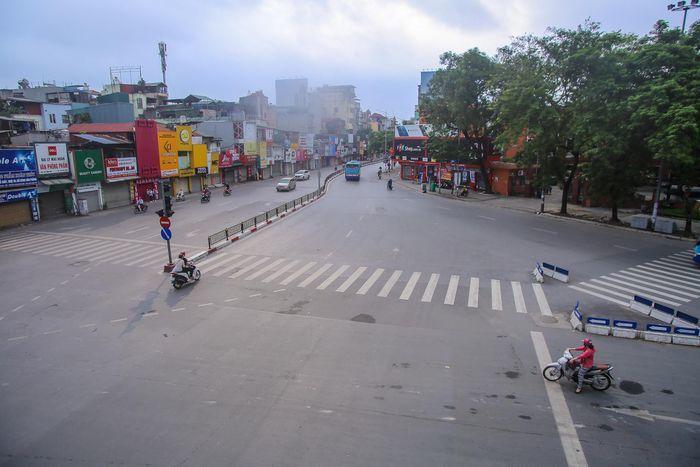 Hà Nội đền bù hơn 47 triệu đồng/m2 mặt phố Chùa Bộc để mở rộng đường