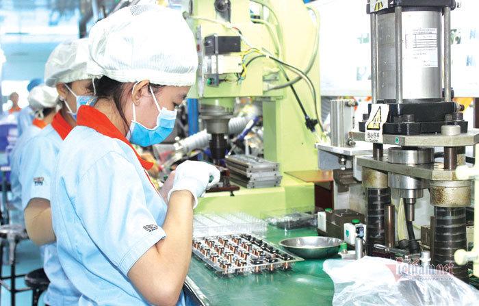 Đồng Nai ưu tiên thu hút doanh nghiệp FDI đầu tư vào ngành CNHT