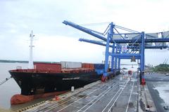 Tân Cảng Sài Gòn triển khai 4 nhóm giải pháp duy trì sản xuất trong mùa dịch