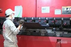 TP.HCM ưu đãi cho doanh nghiệp nước ngoài đầu tư vào công nghiệp hỗ trợ