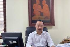 Bổ nhiệm Phó Chủ tịch chuyên trách Hội đồng quản lý BHXH Việt Nam