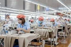 Xuất khẩu dệt may gặp thách thức giá nguyên liệu tăng