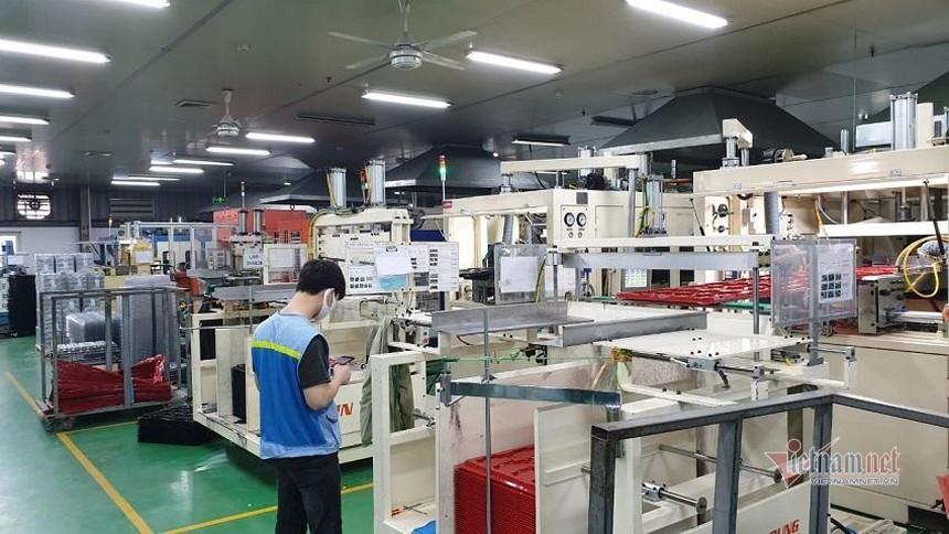 Bắc Ninh: Xác định công nghiệp hỗ trợ là hướng đi bền vững