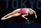 VĐV Olympic nhỏ tuổi nhất Trung Quốc: Chơi thể thao trả viện phí cho mẹ