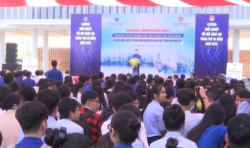 Đà Nẵng thành lập Trung tâm Hỗ trợ Khởi nghiệp Đổi mới Sáng tạo