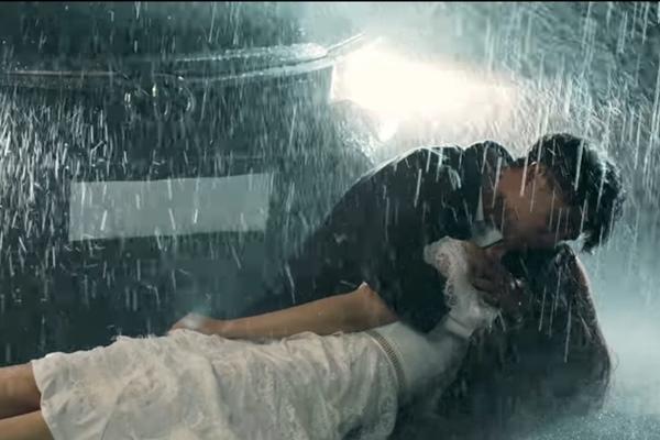 Hình ảnh mặn nồng của Jack và hotgirl Thiên An gây xôn xao trở lại