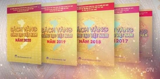 Lựa chọn 76 công trình KHCN công bố trong Sách vàng Sáng tạo Việt Nam 2021