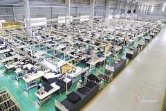 Thaco: Điểm sáng về phát triển công nghiệp hỗ trợ