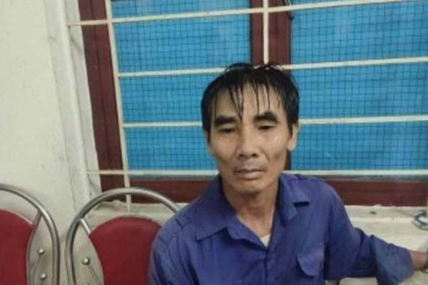 Nghi phạm truy sát cả nhà hàng xóm ở Bắc Giang bị bắt