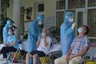 Hà Nội xét nghiệm toàn dân để phòng dịch tiết kiệm hơn nhiều phải chống dịch