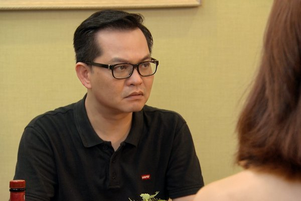 NSND Trung Hiếu kể chuyện đóng phim trong giai đoạn dịch căng thẳng
