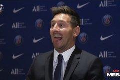 Messi khiến PSG tạo nên những điều 'điên rồ' gây bão toàn cầu