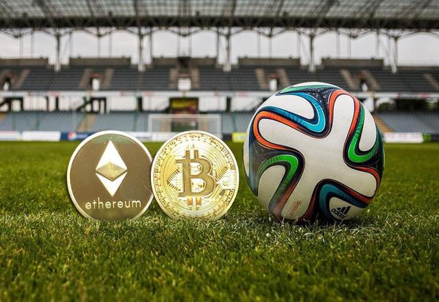 Tiền điện tử 'nở rộ' trong thế giới bóng đá