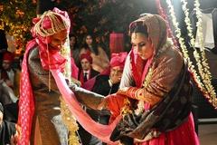 Áp lực cân nặng đẩy cô dâu ngoại cỡ ở Ấn Độ vào trầm cảm