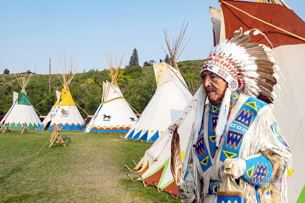 Đến Calgary, xem lễ hội cao bồi lớn nhất thế giới