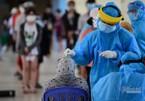 Hà Nội thêm 2 ca Covid-19, Hà Nam tiêm vắc xin gấp cho dân vùng dịch