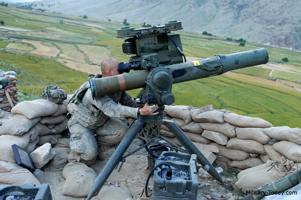 Uy lực tên lửa từng bắn trúng xe tăng T-90 tại Syria