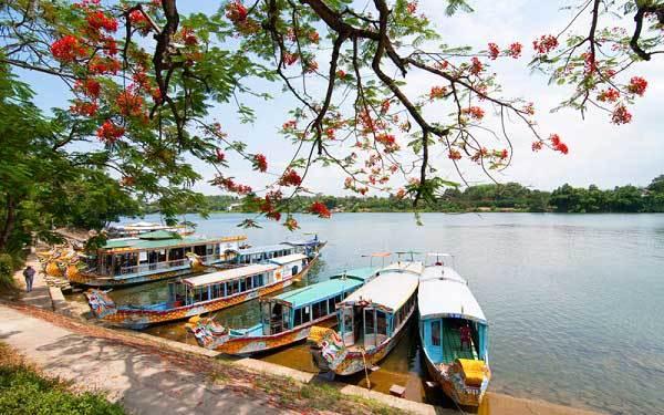 Vietnam tourist destinations