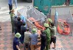 Bắt tạm giam bị can nuôi hổ trái phép ở Nghệ An