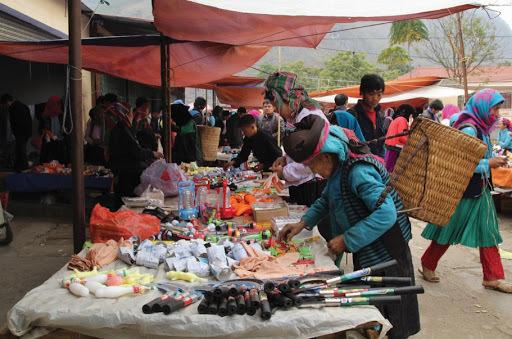 Lạng Sơn: Hàng Việt góp phần kích cầu tiêu cùng tại khu vực nông thôn