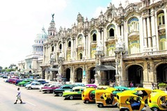Ban Chấp hành Trung ương Đảng gửi điện chúc mừng Đại hội lần thứ VIII Đảng Cộng sản Cuba