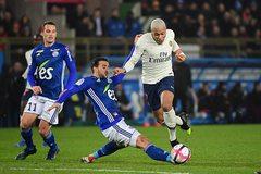 Lịch thi đấu bóng đá Ligue 1 vòng 2: Messi đá trận ra mắt PSG?