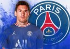 Messi vừa đến, tiền mã hóa PSG tăng gấp đôi