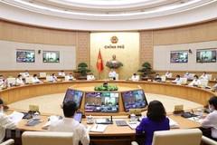 Impressive figures about e-Government development in Vietnam
