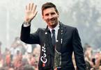 Messi cao hứng: 'Tôi muốn giúp PSG vô địch Champions League'