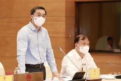 TP.HCM sắp tiêm hết vắc xin được cấp, chuyển sang tiêm Sinopharm