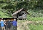 8 mũi trinh sát bí mật vây tù nhân bị truy nã trốn trong rừng ở Lào Cai