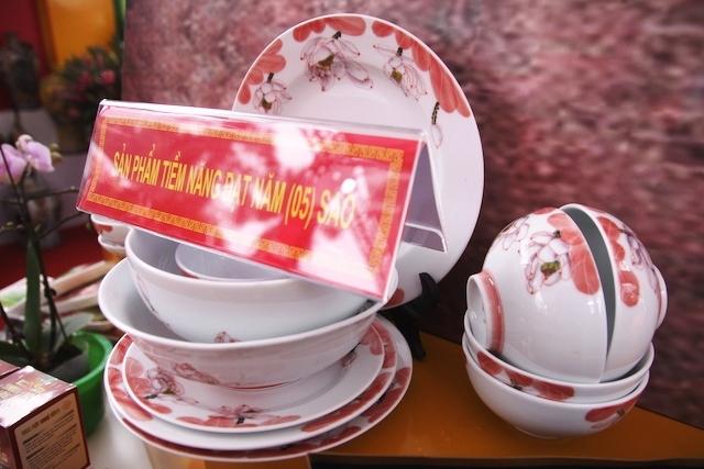 Hà Nội: Phấn đấu có 400 sản phẩm hàng Việt OCOP đạt từ 3 sao trở lên