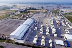 Foreign investors keen on logistics real estate in Vietnam