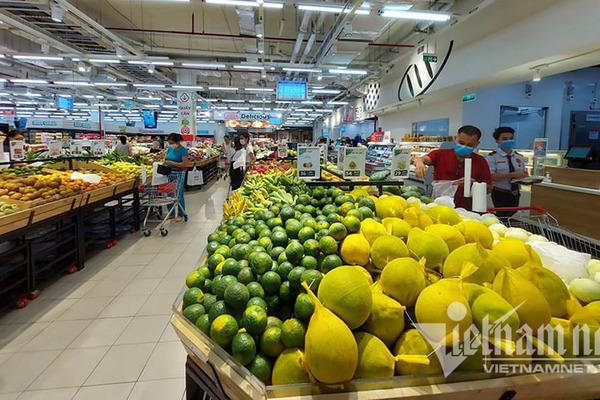 Nghệ An đặt mục tiêu hàng Việt chiếm tối thiểu 30% tại các hội chợ