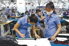 Dư địa giữa Việt Nam và EU còn rất lớn cho hàng Việt Nam